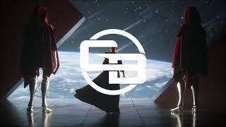 Cato Anaya, Dave Ruthwell & Mr. Sid - Salomé (ft. DragonFly)