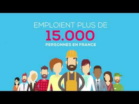 Agence motion design Maroc à Marrakech : Vidéo Motion graphique pour Volkswagen Groupe France