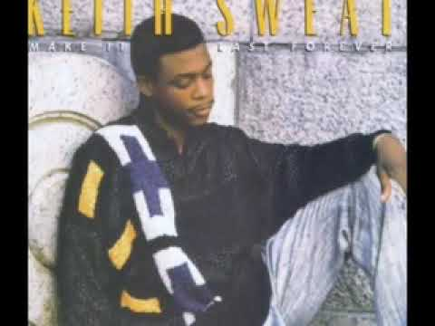 KEITH SWEAT Right and wrong way