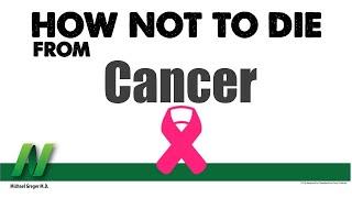 Jak nezemřít na rakovinu