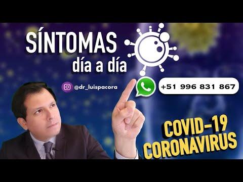 ¿COVID-19 ⚠️? ¿Qué