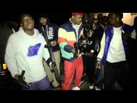 YG strikes up MY KRAZY LIFE in Oakland