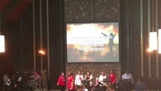 No One Higher - Kaleo Christian Fellowship Choir