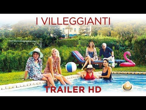 I Villeggianti - Trailer Italiano Ufficiale