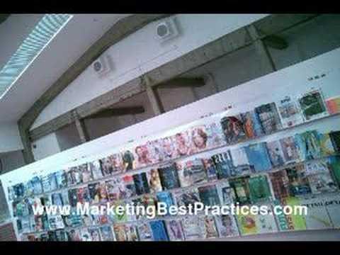 Marketing Ideas - Magazine