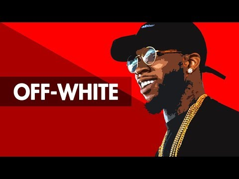 """OFF-WHITE"" Trap Beat Instrumental 2018 
