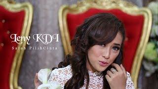 Video SALAH PILIH CINTA - LENY KDI karaoke dangdut (Tanpa vokal) cover download MP3, 3GP, MP4, WEBM, AVI, FLV Desember 2017