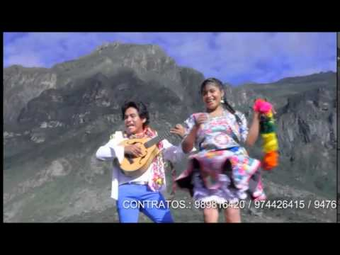 Ayas Del Peru - Borrachita