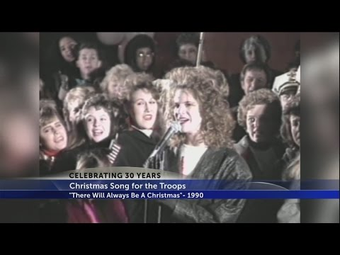 30 years with Cabot Rea: There will always be a Christmas