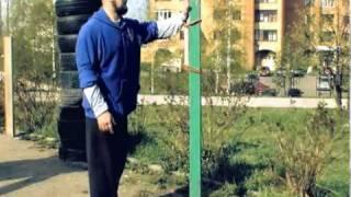 Сергей Бадюк: работа с Макиварой • Часть 1