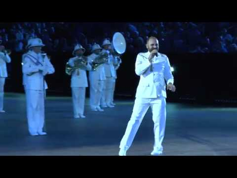 2019 07 12 03 Hellenic Navy Band Basel Tattoo 2019 Premiere