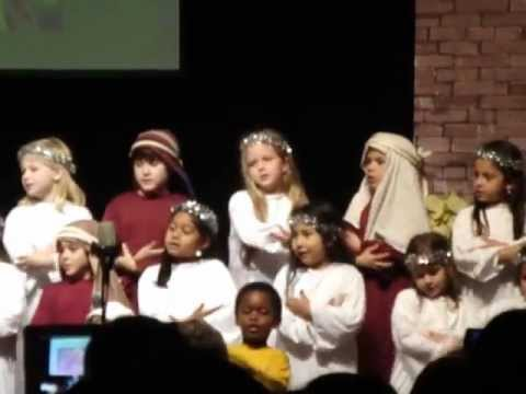 Kings Christian School Christmas Show 2012