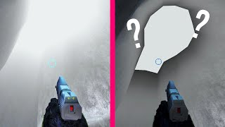 Halo Combat Evolved Refined vs Halo Master Chief Collection - Ultimate Graphics Comparison