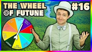 THE WHEEL OF FUTUNE! #16 - Fifa 15 Ultimate Team Thumbnail