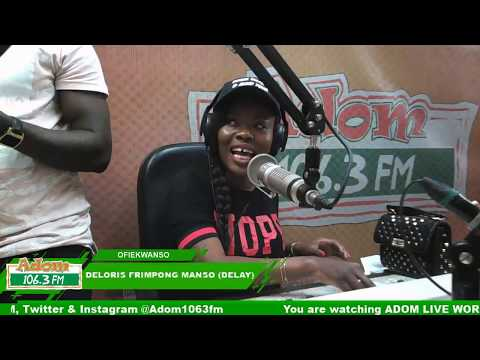 DADA K D, BISA KDEI AND DELAY ON OFIEKWANSO (14-9-18)