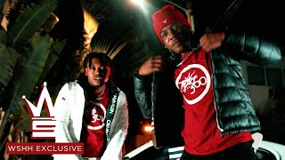 "BBE AJ x 360Rondo x 360NINE - ""T.O.B"" (Official Music Video - WSHH Exclusive)"
