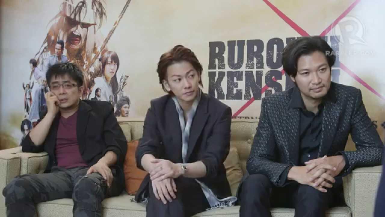 rurouni kenshin movie 2016