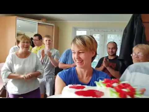Поздравили с Днем Рождения канала.Флора и Фауна - Видео онлайн