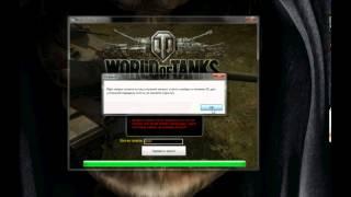 World of Tanks 0.8.7 взлом (WoT)  на золото, опыт, кредиты  hack 2013