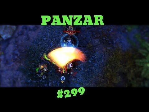 видео: panzar - И снова берс пыхтит на пабе. (берсерк)#299