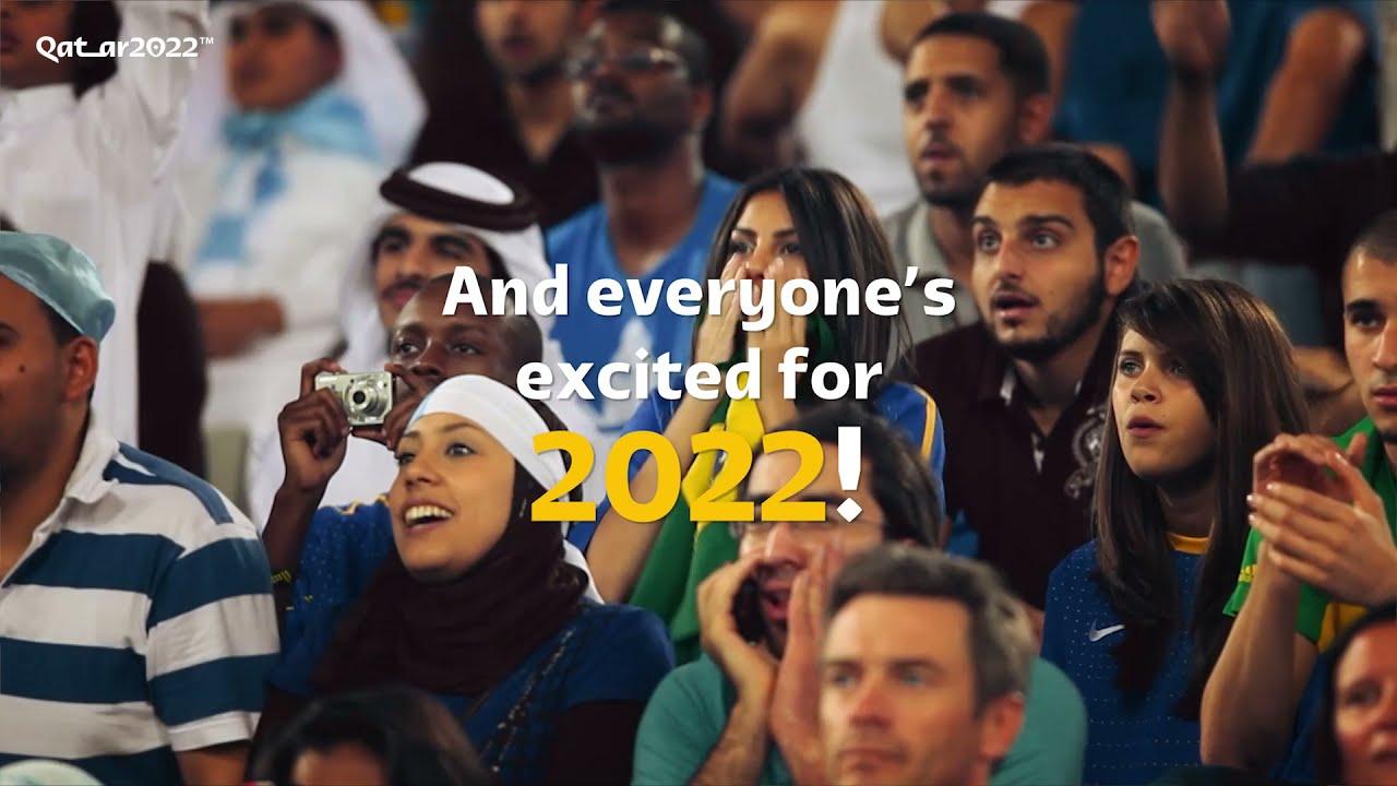 Qatar Community Football League | Qatar 2022