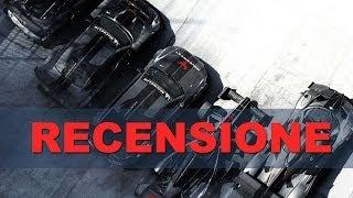 Grid: Autosport - Recensione HD ITA Spaziogames.it