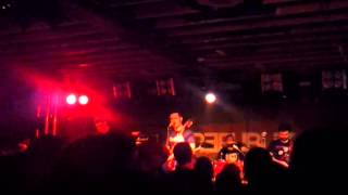 Propagandhi - Stick The Fucking Flag Up Your Ass