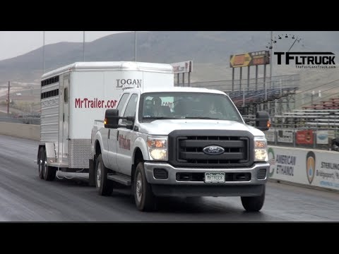Independent Trailer Sway Control: We put the newest Trailer Safety Tech to the test