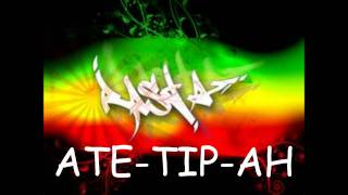 kE wALK AwaY by ATE-TIP-AH