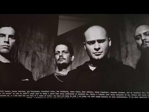 Выпуск №121. Disturbed – The Sickness(Vinyl, LP, Album, Reissue)