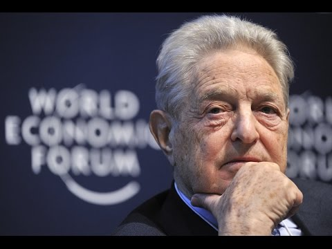 George Soros - 'Eerie Resemblance' Between China Now and Pre Financial Crisis U S