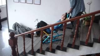 Wheel Chair Stair Stretcher