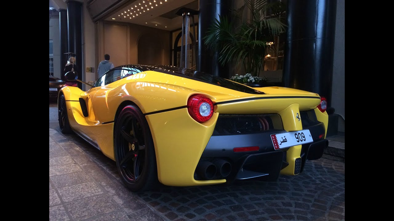 douche bag ferrari laferrari from beverly hills viral video youtube. Cars Review. Best American Auto & Cars Review