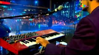 Vicentico - PAISAJE (live - Festival Viña del Mar 26/2/15)