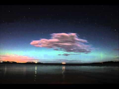 Aurora timelapse 27082015