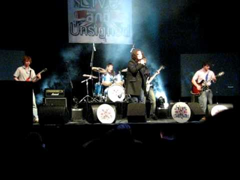 The Anyways at the Journal Tyne Theatre