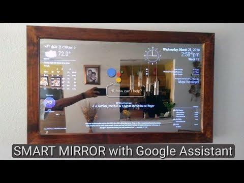 .未來五年智慧鏡子市場規模將達 44.2 億美元