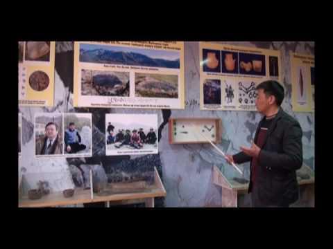 Shapak School (Kara-Suu Village) Museum