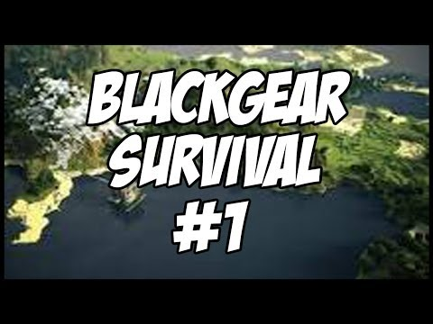 BlackGears Ep1: The Smelter