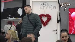 Zadruga 2   Zola Priznao Da Se Nikad Neće Pomiriti Sa Miljanom   14.02.2019.