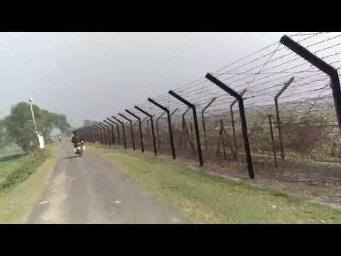 India-Bangladesh Border Road Watch now