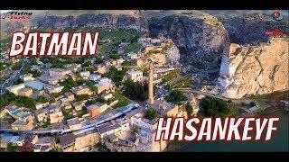 HASANKEYF, BATMAN - TURKEY