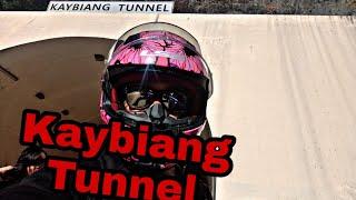 Kaybiang Tunnel - xl 100
