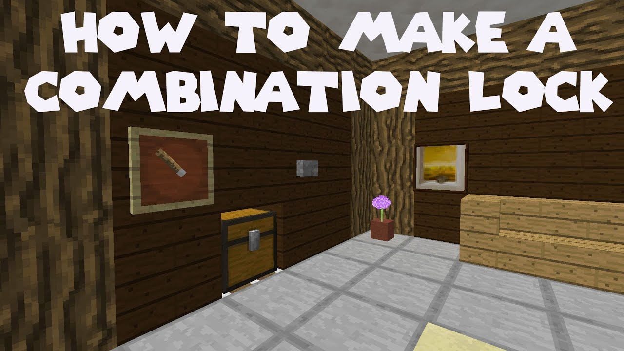 Beautiful How To Make A Item Frame In Minecraft Elaboration - Framed ...