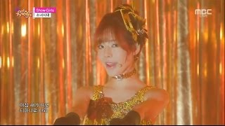 150822 [View on PC] SNSD - Show Girls (Comeback Stage) @ MC MP3