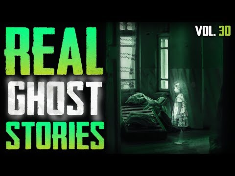 I Nearly Bought A Haunted House | 12 True Scary Paranormal Ghost Horror Stories (Vol. 30)
