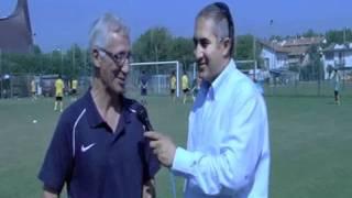 Intervista al Team di Saranno Calciatori: Flaviano Zandoli