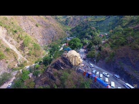Baguio ⇦to⇨ Atok Benguet Road Trip