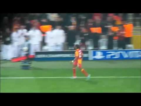 Galatasaray Unutulmayanlar : çölüme yağmur oldun