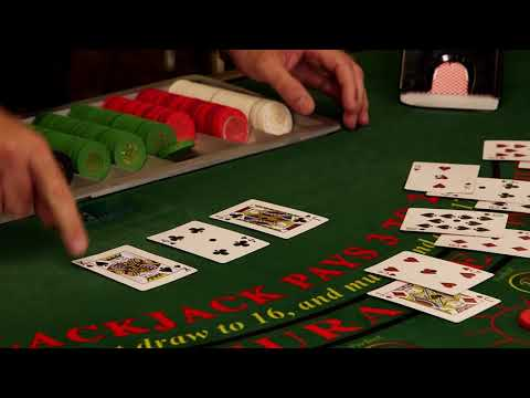 How to gamble in a casino